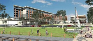 Community feedback sought on Waterfront Precinct Concept Plans