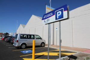 New Southern CBD Car Park Now Open