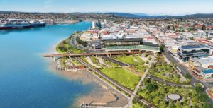 Parkland Development application lodged for next stage of LIVING CITY