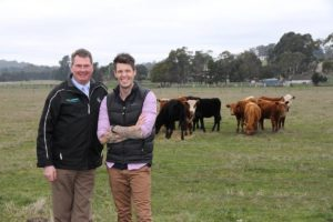 Ben Milbourne appointed LIVING CITY Food Ambassador