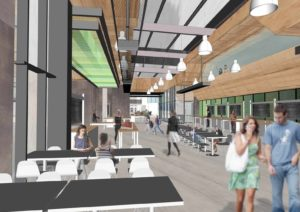Read more about the article Plans for LIVING CITY Food Pavillion revealed