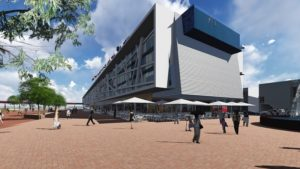 Read more about the article Waterfront Precinct Update